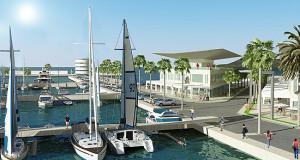 Puerto Al-Thani - Marbella