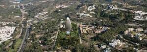 Marbella high rise