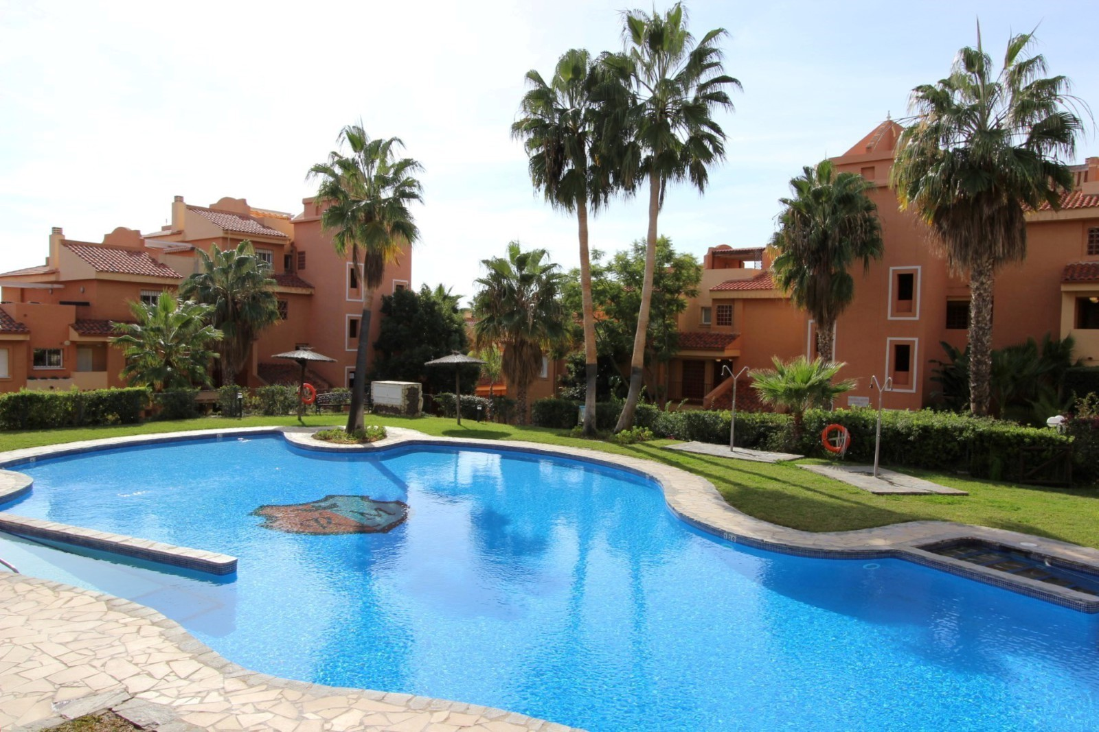 2 Bed Penthouse Apartment Reserva de Marbella
