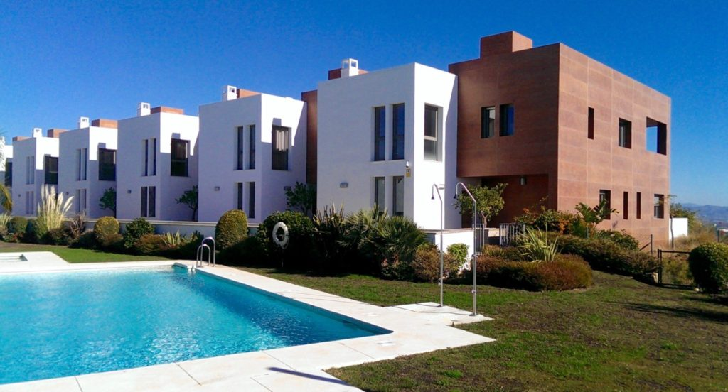 3 Bedroom Terraced For Sale - Benahavis