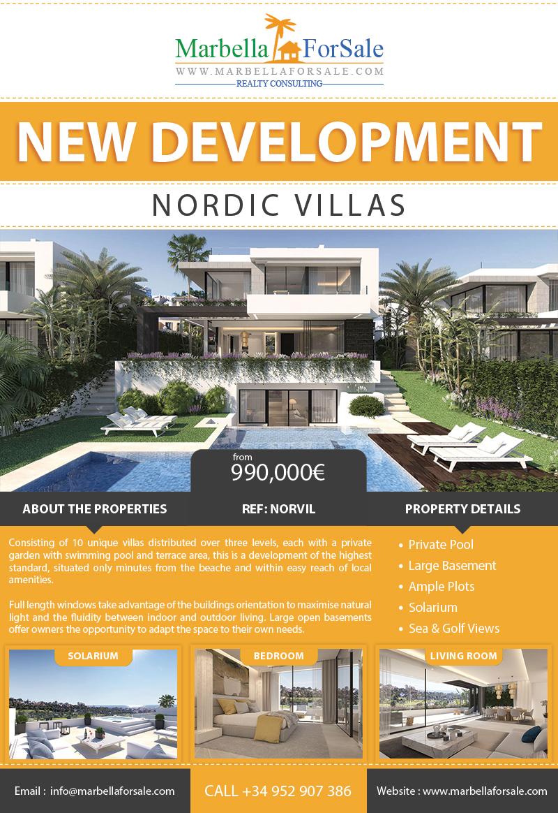 Nordic Villas