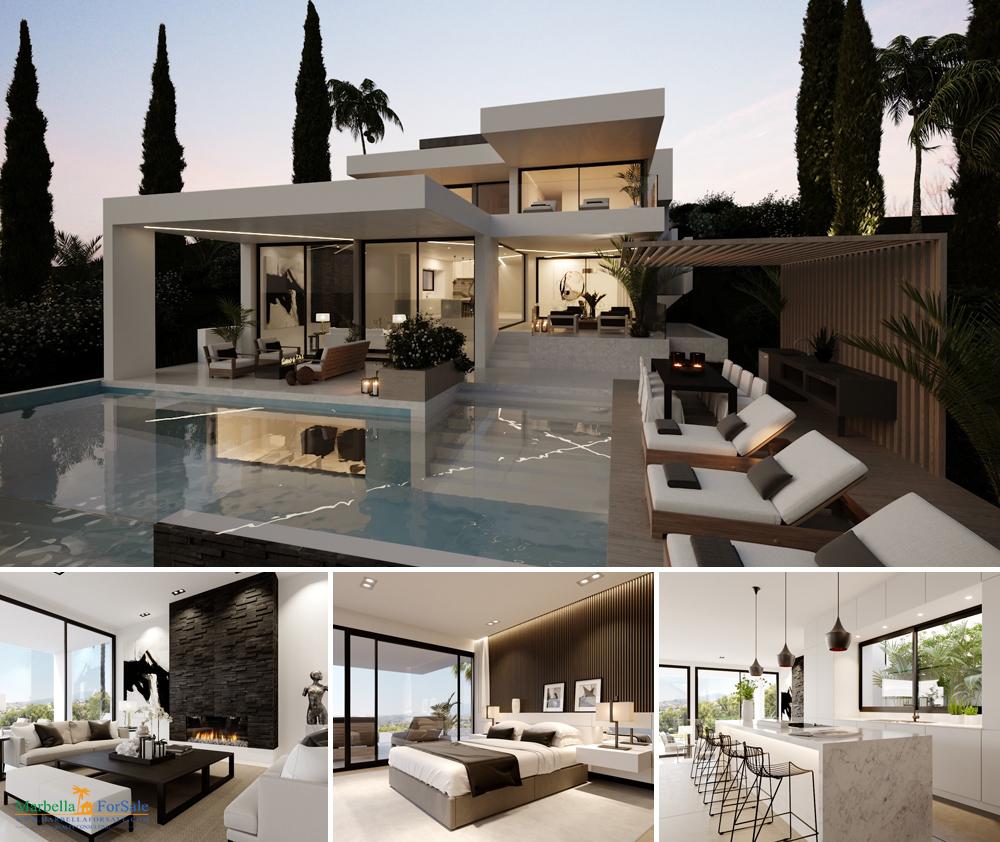 7 Bed Villa For Sale Nueva Andalucía