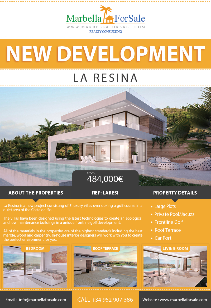 276 Luxury Apartments For Sale in Estepona