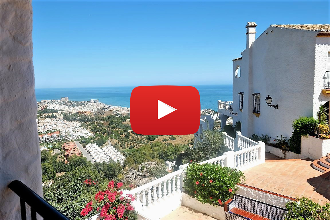 Costa del Sol Property For Sale in Video