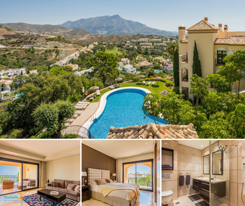 2 bed apartment for sale in La Quinta
