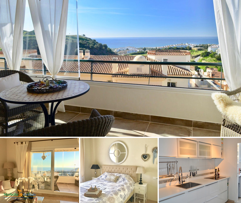 Stunning 2 Bed Apartment For Sale - Calahonda