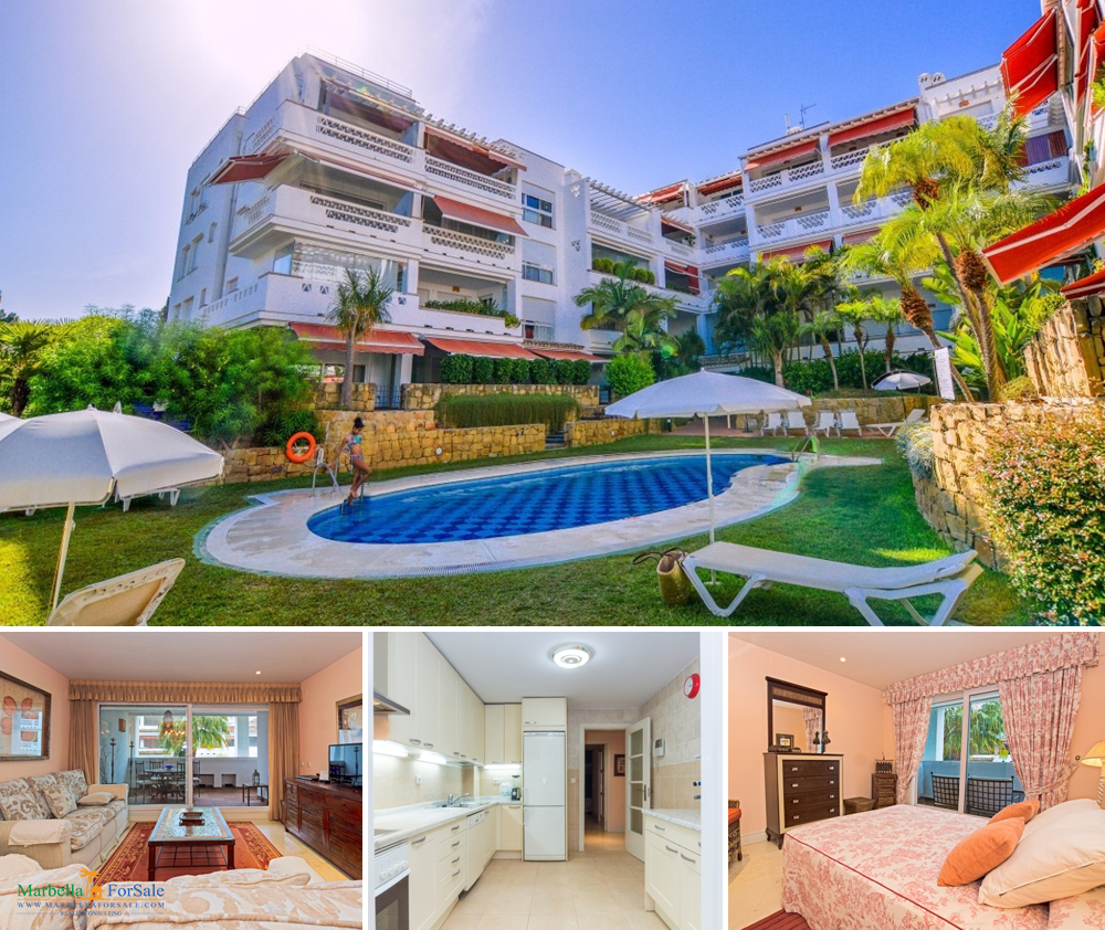 Stunning 2 Bed Apartment For Sale - Golden Mile