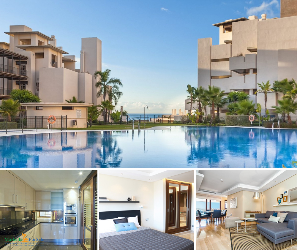 1 Bed Apartment For Sale Estepona