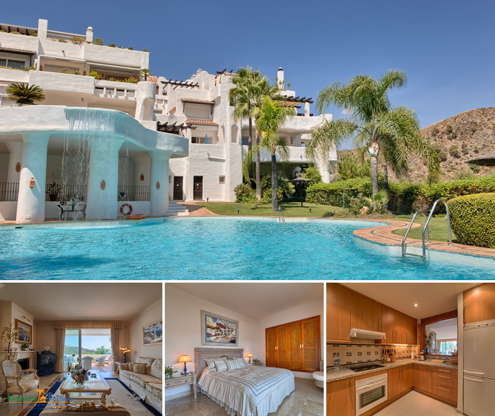 Large Ground Floor Apartment For Sale - La Quinta