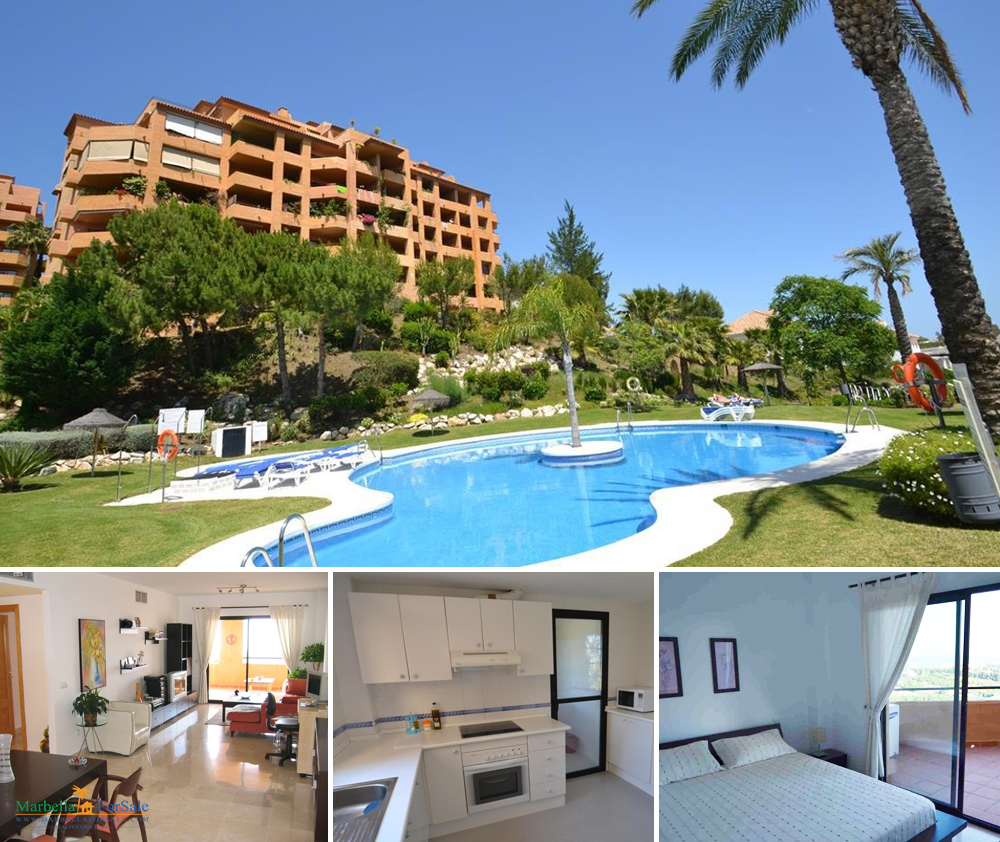 Spacious 3 Bed Apartment For Sale - Selwo