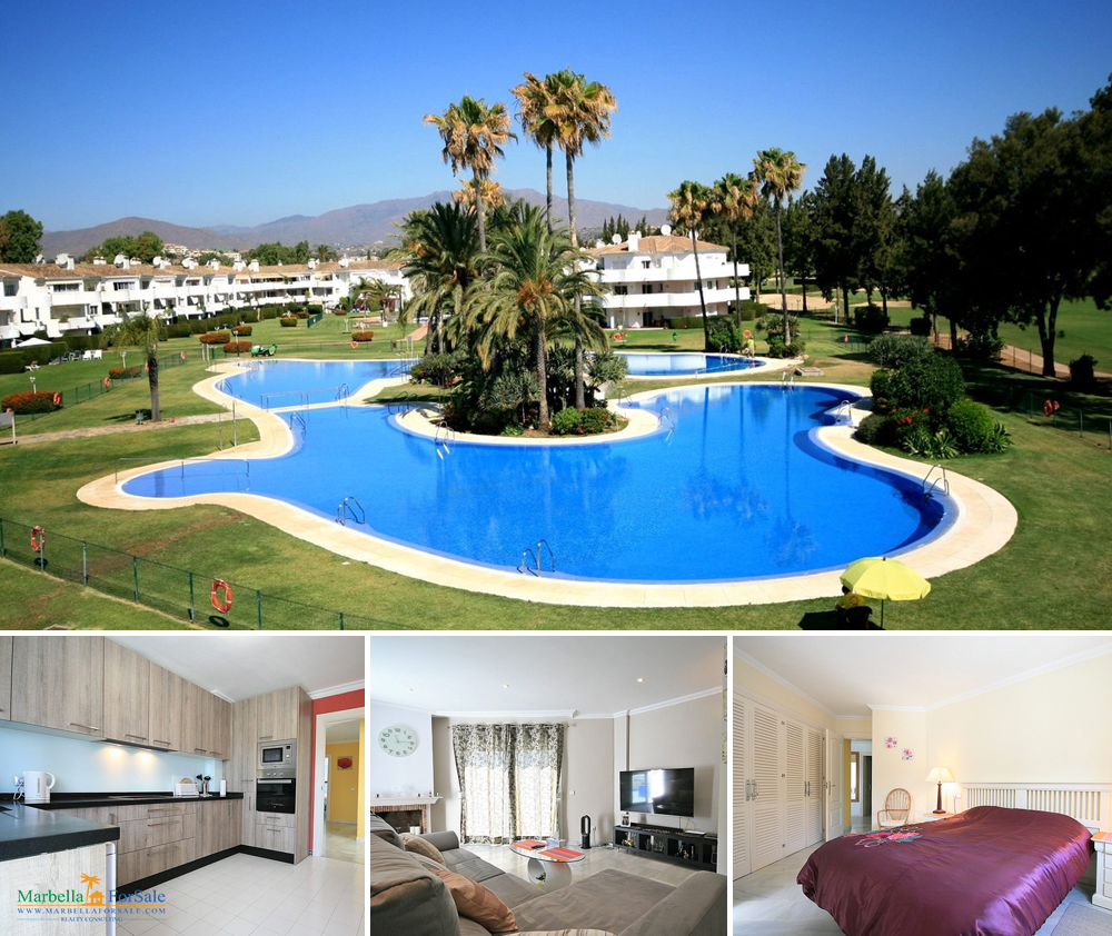 3 Bedroom Penthouse For Sale - Mijas