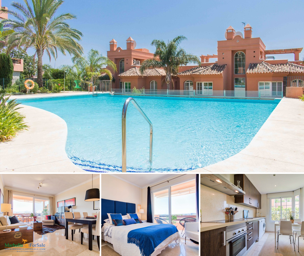 2 Bed Apartment For Sale - Torreblanca