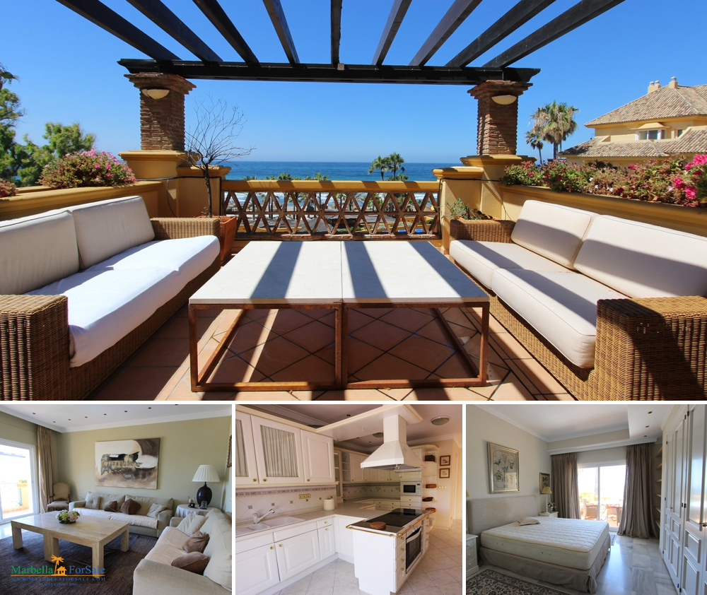 Large 5 Bedroom Apartment For Sale - Río Real