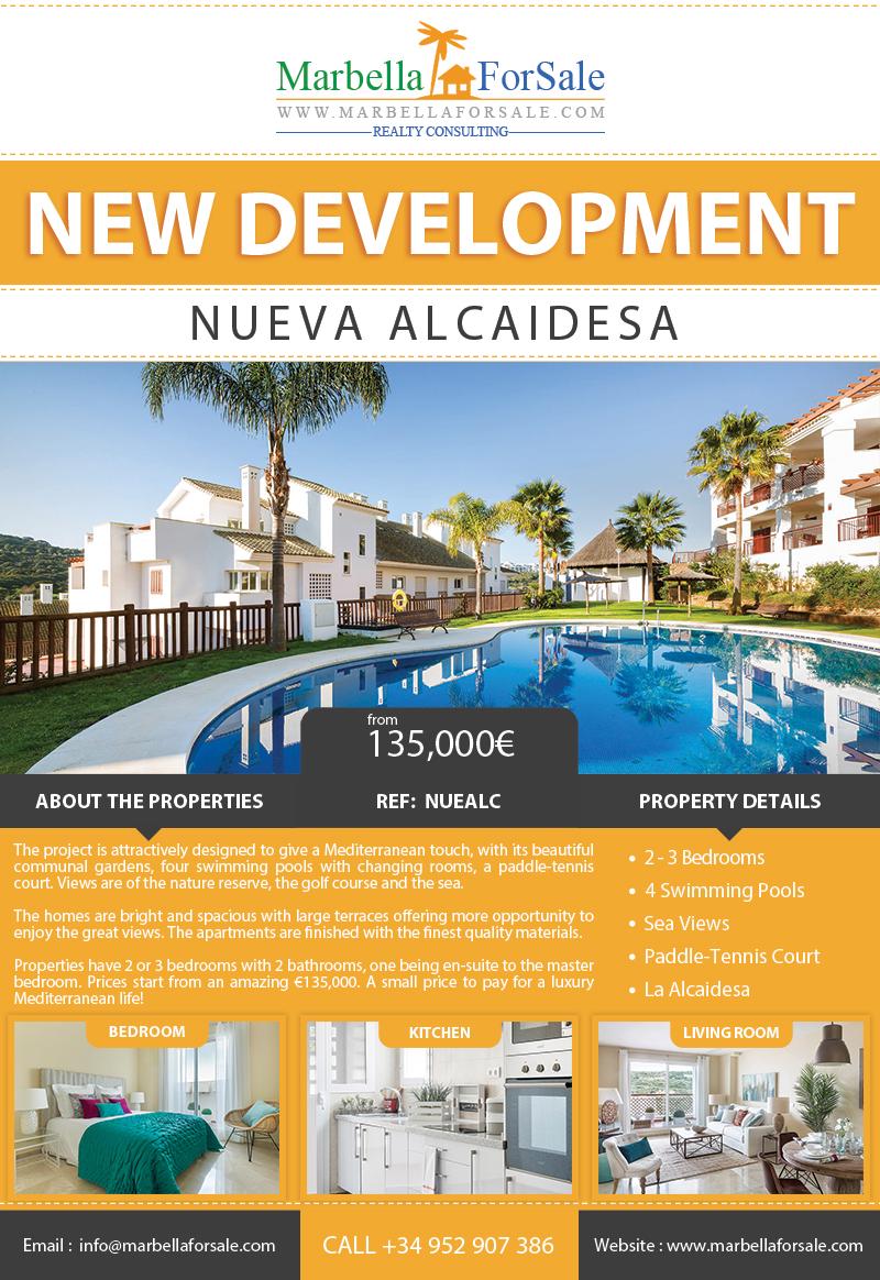 New Apartments For Sale - La Alcaidesa
