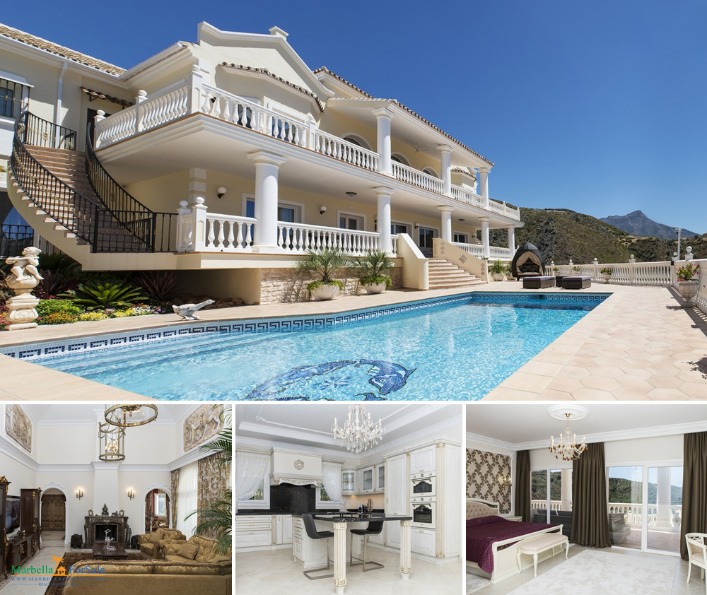 Fantastic 4 Bed Villa For Sale in La Quinta
