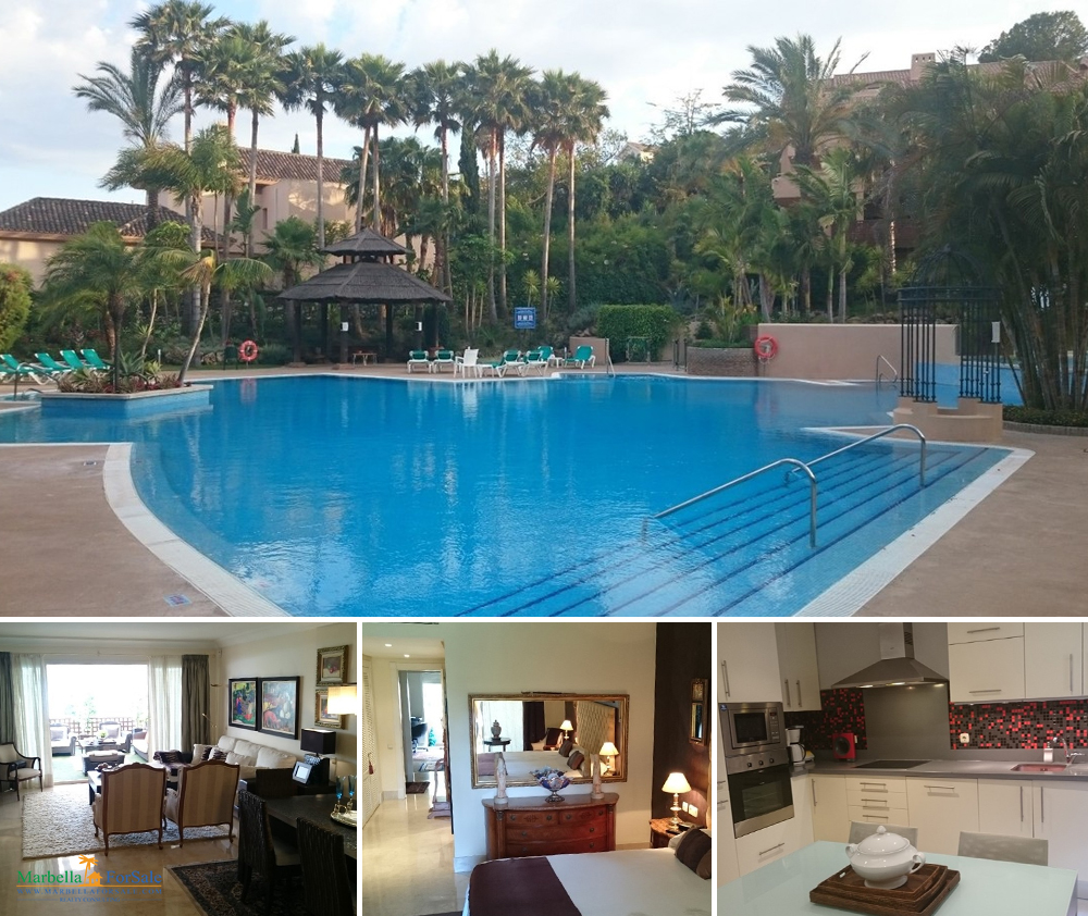 Price Reduction - 2 Bed Apartment in Río Real