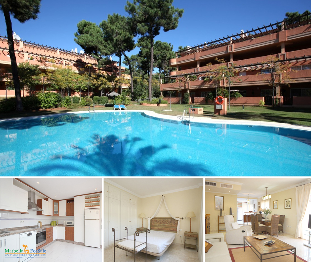 Elviria - 2 Bed Penthouse For Sale