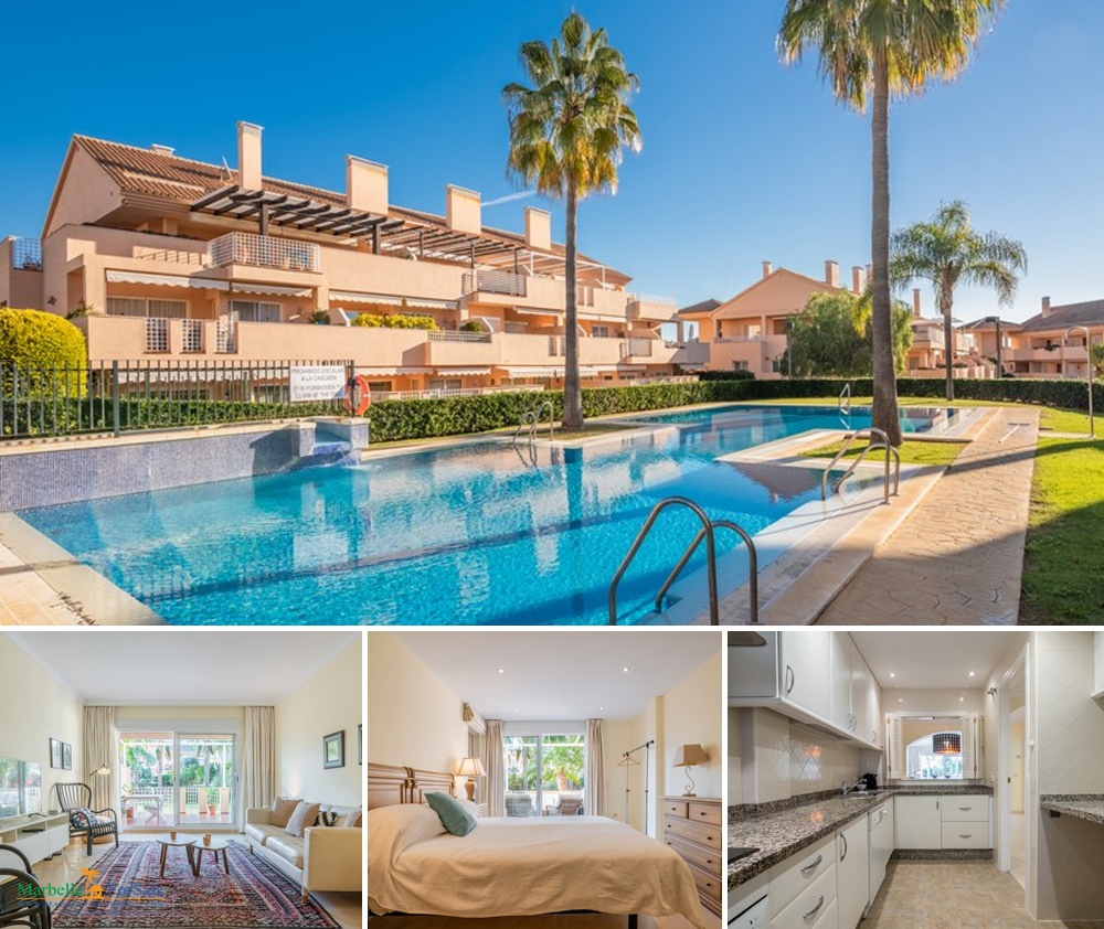 2 Bed Apartment For Sale in Elviria