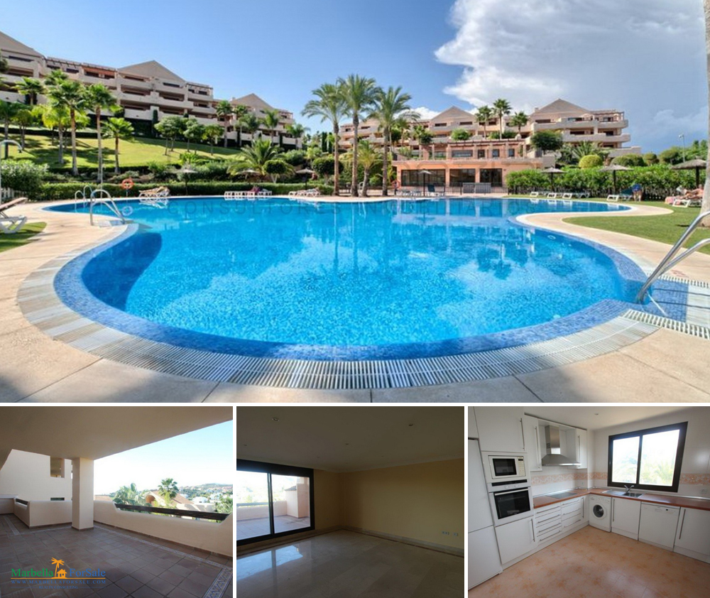 Fabulous 2 Bed Apartment For Sale - Benahavís