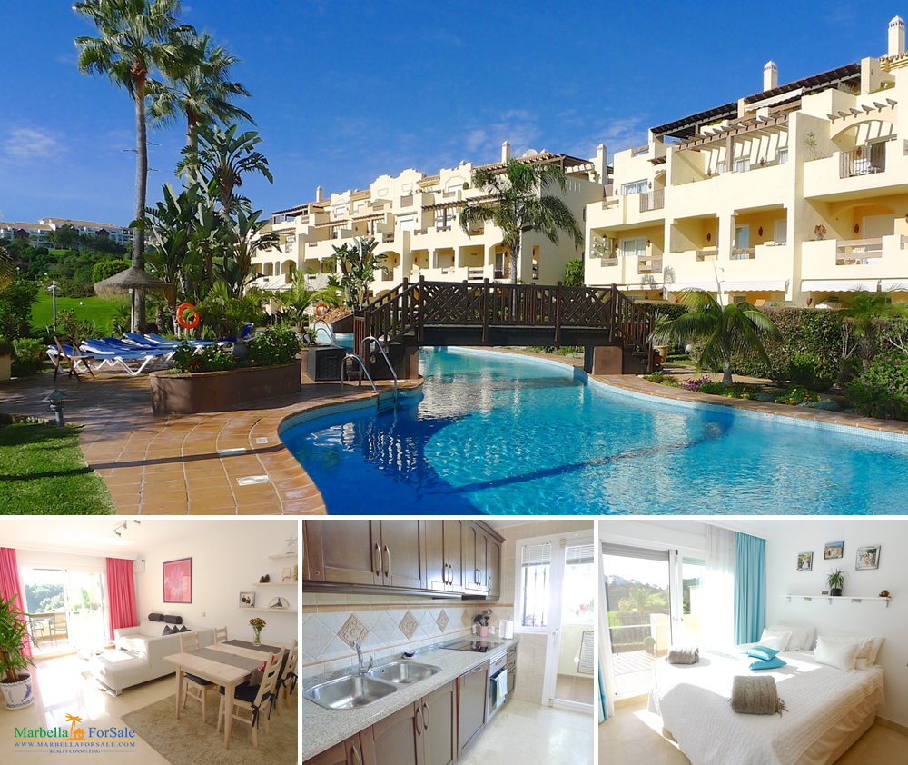Gorgeous 2 Bed Apartment For Sale - Miraflores