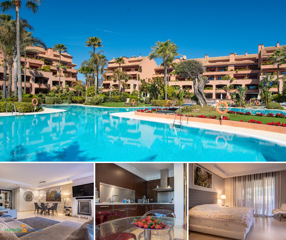 Luxury 3 Bed Apartment For Sale