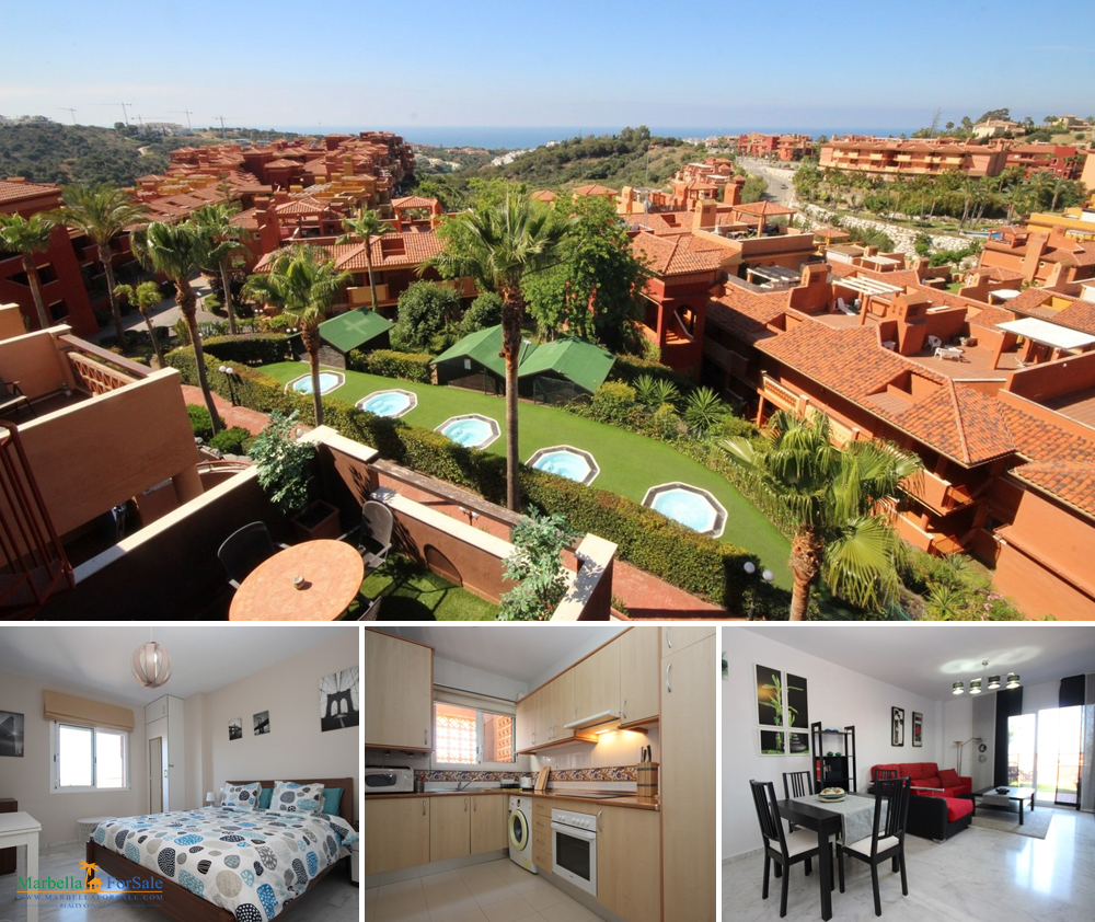 2 Bed Penthouse For Sale - Reserva de Marbella