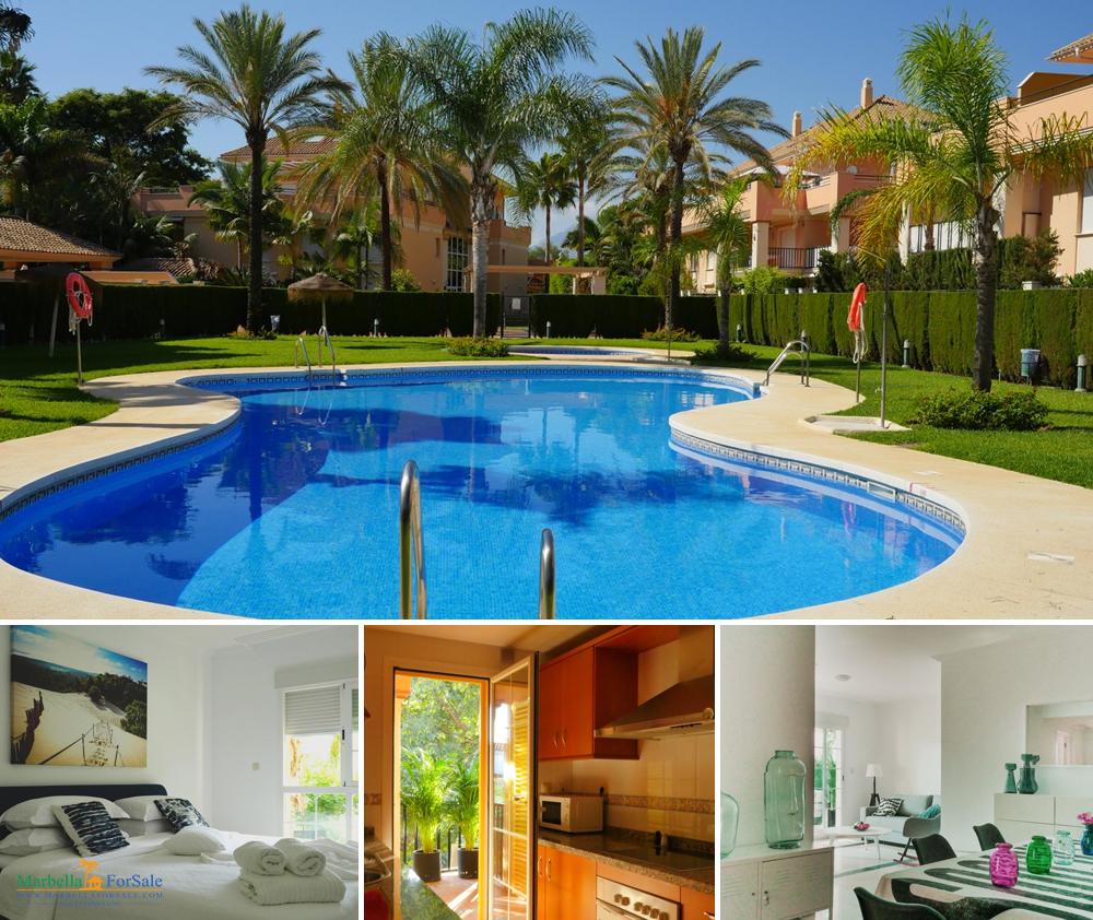 Price Reduced - 2 Bed Apartment in Elviria