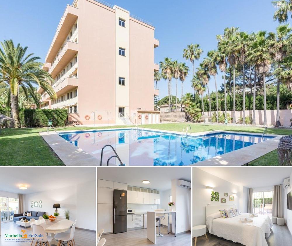 Villa Nueva Apartments: 4 Bed Villa For Sale In La Quinta