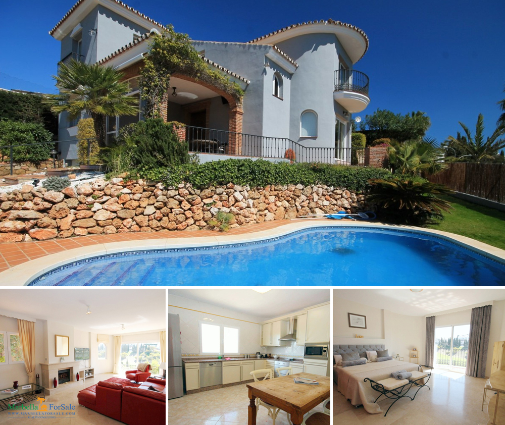 3 Bed Villa For Sale in Riviera del Sol