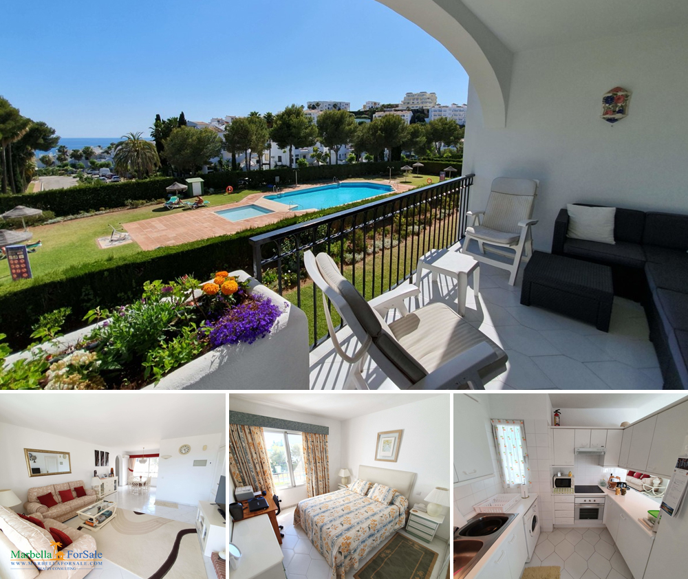 2 Bed Apartment For Sale in Riviera del Sol