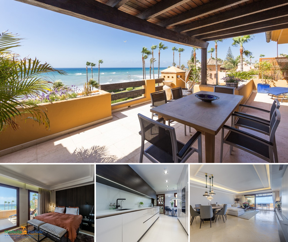 3 Bed Apartment For Sale - New Golden Mile