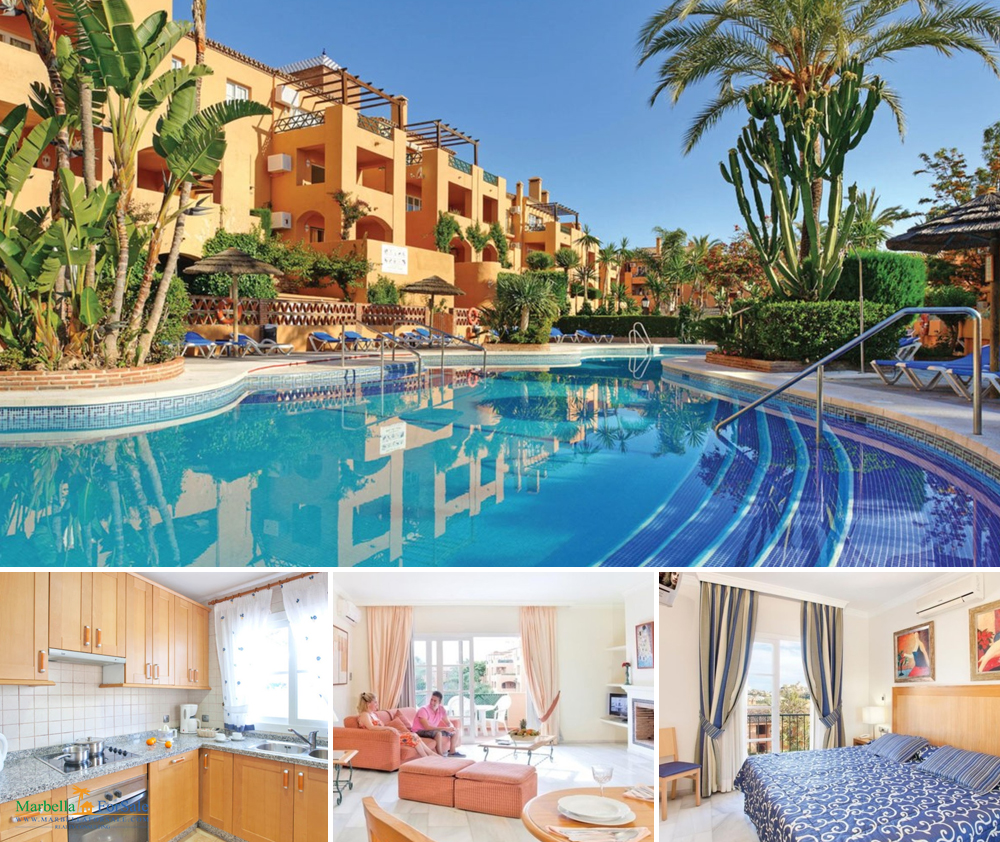 Bargain 2 Bed Apartment - Riviera del Sol