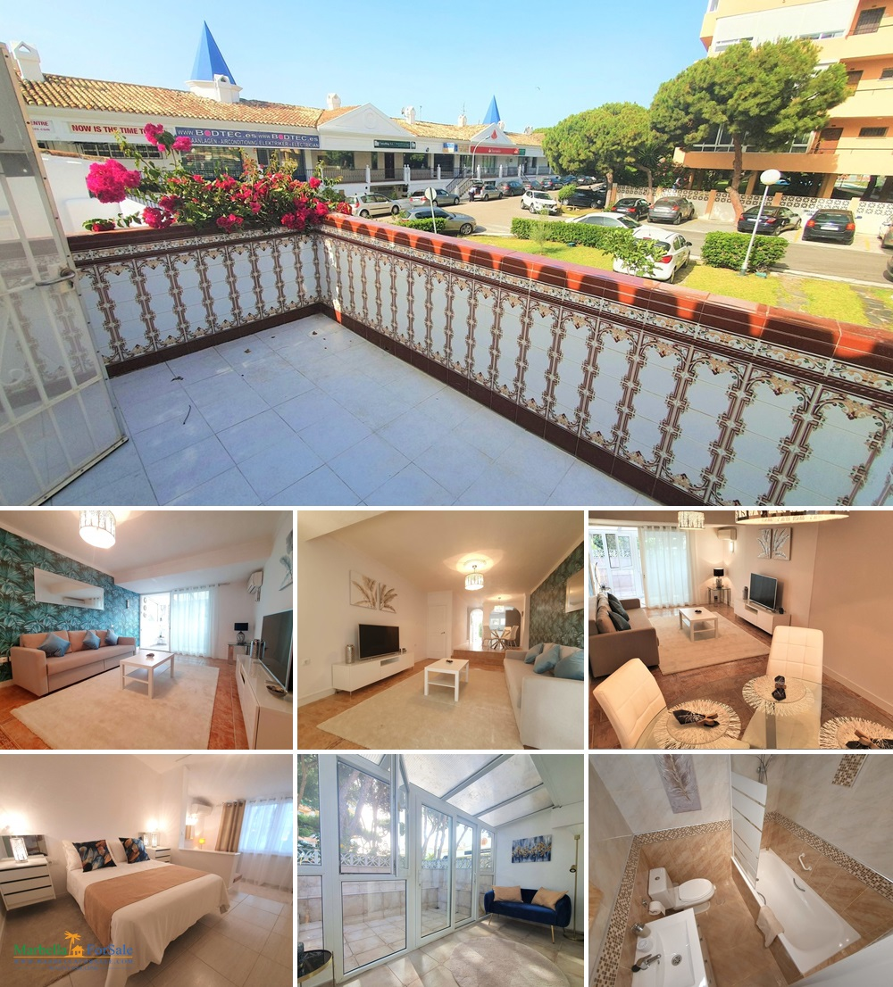 2 Bed Townhouse For Sale - Calypso