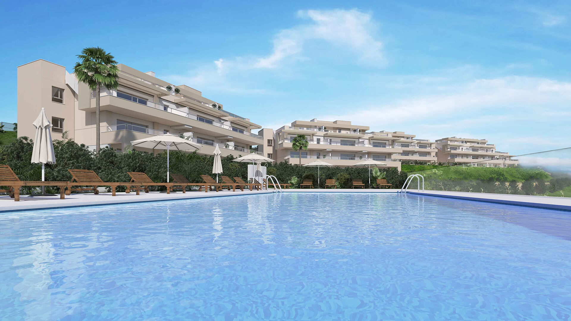 Harmony - New Homes For Sale in La Cala