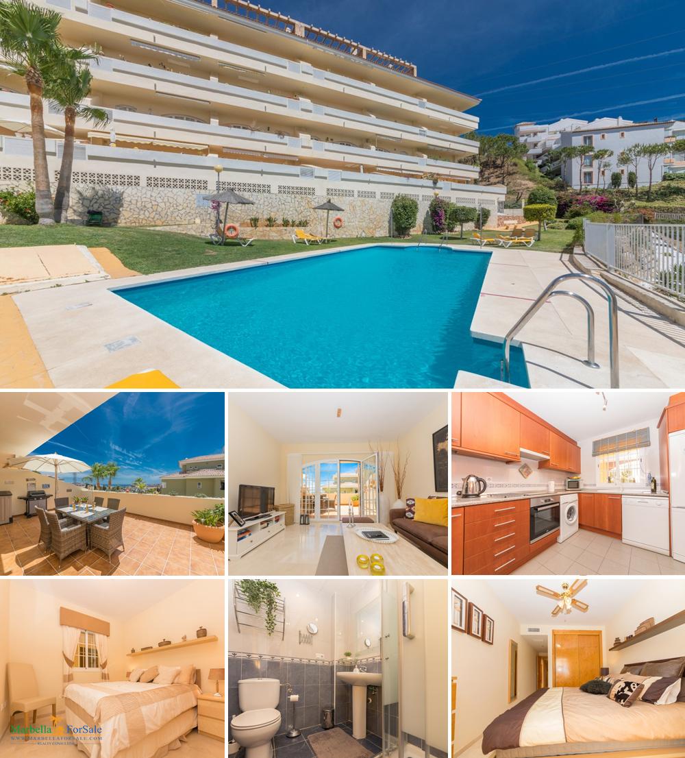2 Bed Apartment For Sale - Riviera del Sol